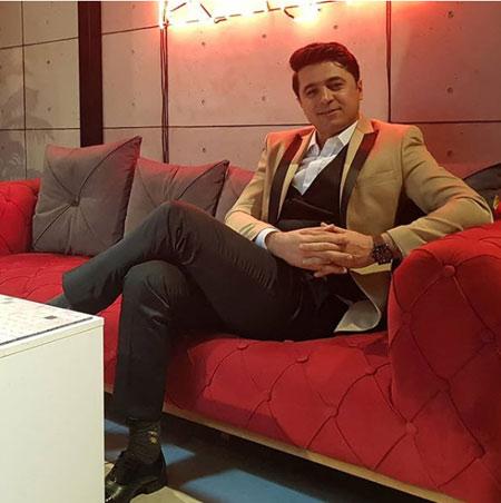 aliparmohar singer1 6 بیوگرافی علی پرمهر ترانه سرا و خواننده