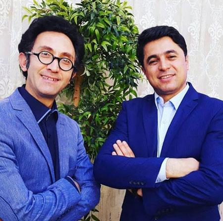 aliparmohar singer1 7 بیوگرافی علی پرمهر ترانه سرا و خواننده