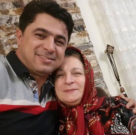 aliparmohar singer1 8 بیوگرافی علی پرمهر ترانه سرا و خواننده
