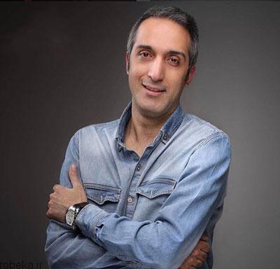 amirmahdi zhoole biography22 بیوگرافی امیرمهدی ژوله و همسرش