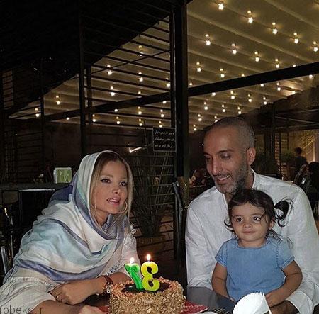 amirmahdi zhoole biography23 بیوگرافی امیرمهدی ژوله و همسرش