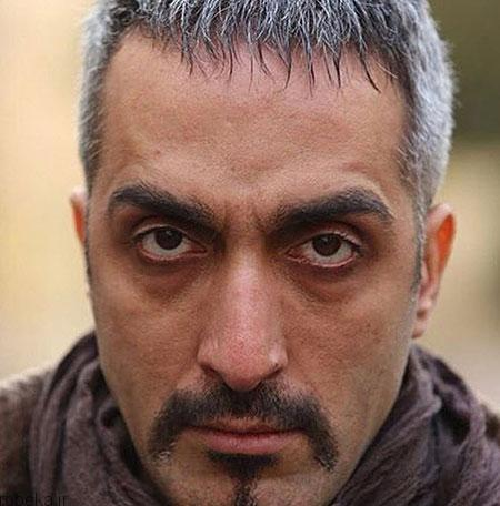 amirmahdi zhoole biography26 بیوگرافی امیرمهدی ژوله و همسرش