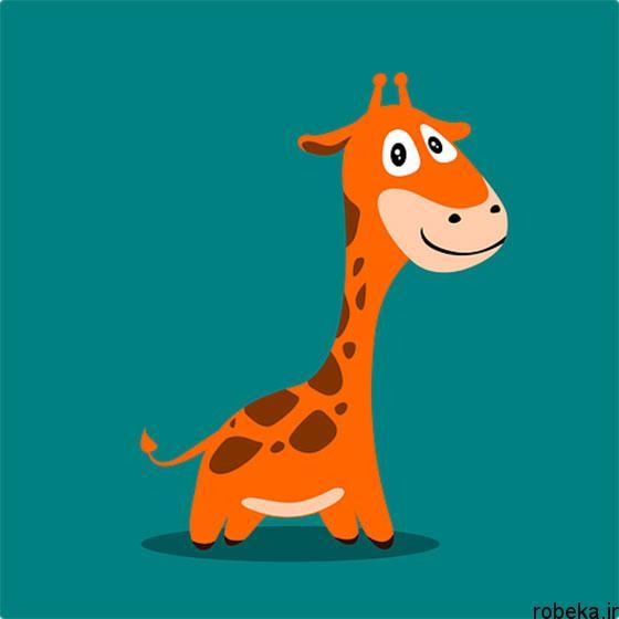 animals cartoon photos 15 عکس های کارتونی و فانتزی از حیوانات اهلی و جنگل