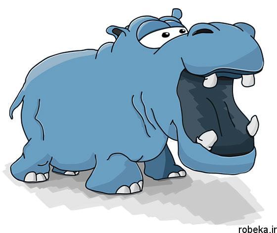 animals cartoon photos 18 عکس های کارتونی و فانتزی از حیوانات اهلی و جنگل