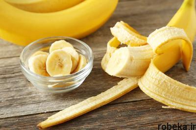 applications2 banana2 peel1 کاربردهای پوست موز