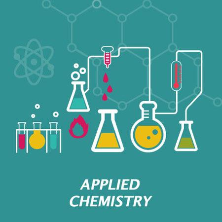 رشته شیمی کاربردی, معرفی رشته شیمی کاربردی, بازار کار رشته شیمی کاربردی