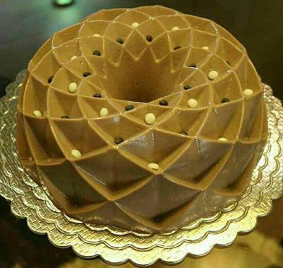 arabic2 dessert1 طرز تهیه دسر عربی