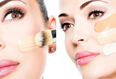 array proper skin 1 آرایش مناسب برای انواع پوست ها