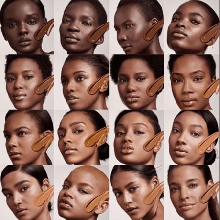 array proper skin 2 آرایش مناسب برای انواع پوست ها