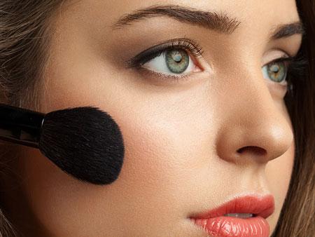 array proper skin 4 آرایش مناسب برای انواع پوست ها