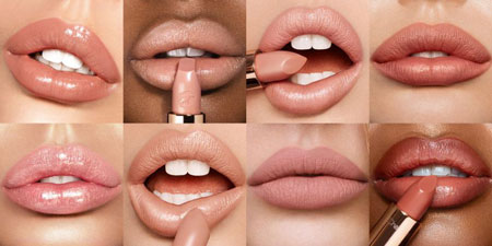 array proper skin 5 آرایش مناسب برای انواع پوست ها