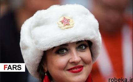 audience opening worldcup97032511 عکس های تماشاگران جام جهانی ۲۰۱۸ روسیه (۱)