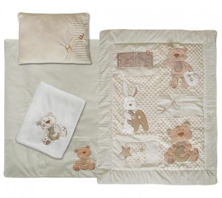 سرویس رختخواب نوزاد, مدل های رختخواب نوزاد