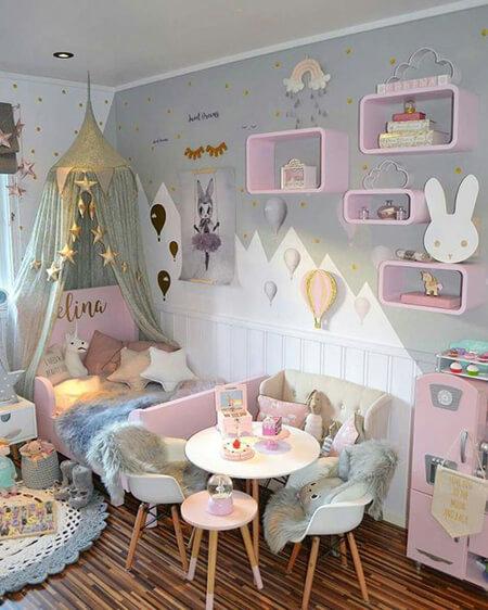 baby2 girl1 room2 color8 رنگ سیسمونی دخترانه