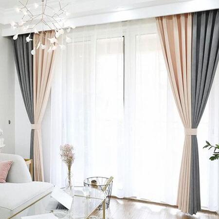 مدل پرده اتاق خواب جدید,پرده اتاق خواب عروس