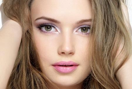 big eye makeup 04 آموزش کامل آرایش چشم درشت