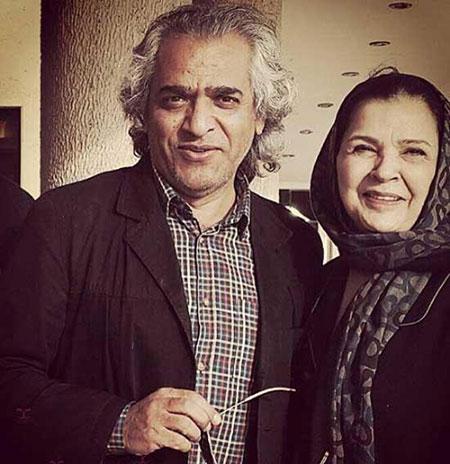 biography afsar asadi24 بیوگرافی افسر اسدی + عکس های خانوادگی