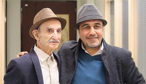 biography ahmad pourmokhber 5 بیوگرافی کامل احمد پورمخبر
