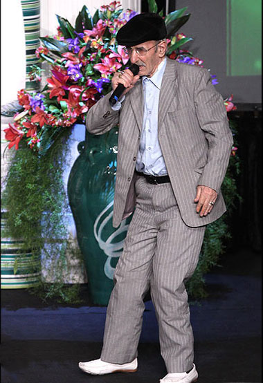 biography ahmad pourmokhber 6 بیوگرافی کامل احمد پورمخبر