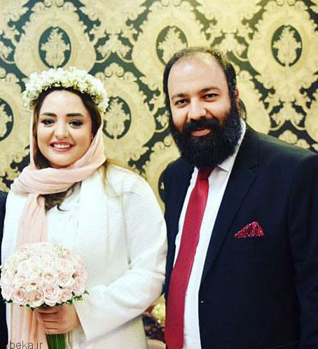 biography ali oji24 بیوگرافی علی اوجی + تصاویر علی اوجی و همسرش