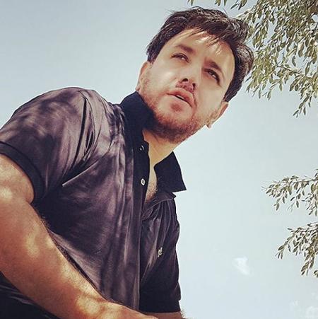 biography aminrostami1 4 بيوگرافي و عكس هاي امين رستمي خواننده پاپ