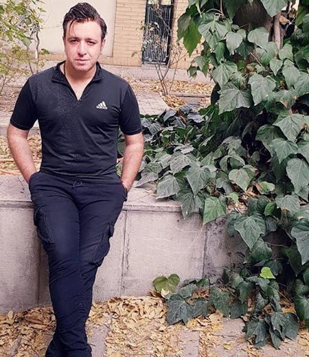 biography aminrostami1 6 بيوگرافي و عكس هاي امين رستمي خواننده پاپ