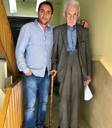 biography ardeshir kazemi24 بیوگرافی اردشیر کاظمی