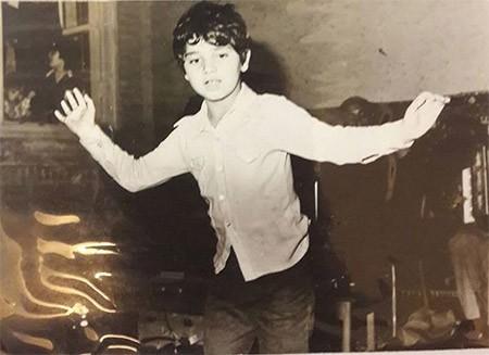 biography atabak naderi 5 robeka.ir  بیوگرافی اتابک نادری + عکس اتابک نادری و خانواده اش