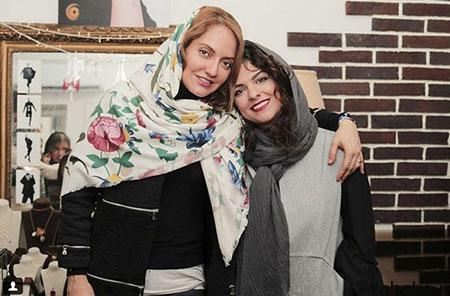 biography donya madni26 بیوگرافی و عکس های دنیا مدنی دختر بازیگر معروف