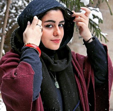 biography fatima baharmast24 بیوگرافی فاطیما بهارمست + عکس های خانوادگی اش