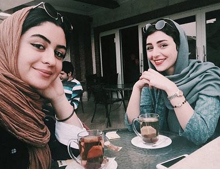 biography fatima baharmast28 بیوگرافی فاطیما بهارمست + عکس های خانوادگی اش
