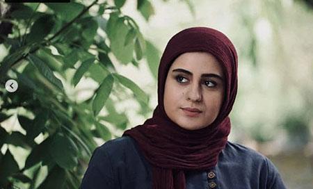 biography fatima baharmast29 بیوگرافی فاطیما بهارمست + عکس های خانوادگی اش