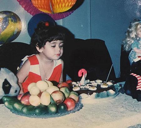 biography fatima baharmast31 بیوگرافی فاطیما بهارمست + عکس های خانوادگی اش