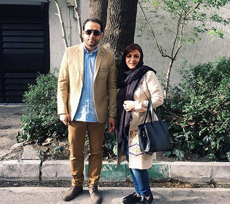 biography fatima baharmast32 بیوگرافی فاطیما بهارمست + عکس های خانوادگی اش
