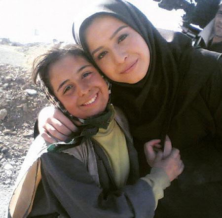 biography fatima baharmast33 بیوگرافی فاطیما بهارمست + عکس های خانوادگی اش
