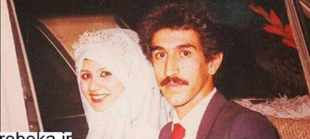 biography flora sam23 بیوگرافی فلورا سام و همسرش علی اوجی + عکس همسر و دخترش