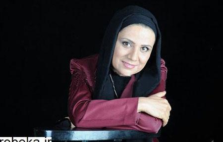 biography flora sam30 بیوگرافی فلورا سام و همسرش علی اوجی + عکس همسر و دخترش