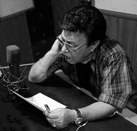 biography hossein erfani23 بیوگرافی زنده یاد حسین عرفانی