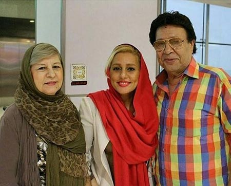 biography hossein erfani24 بیوگرافی زنده یاد حسین عرفانی