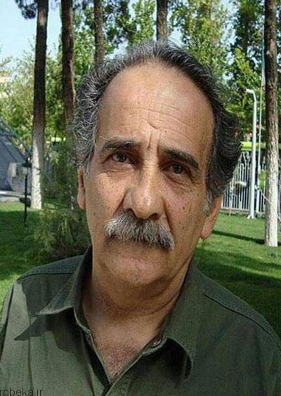 biography ismail mehrabi22 بیوگرافی اسماعیل محرابی پدر آشا محرابی