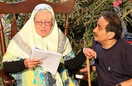 biography ismail mehrabi25 بیوگرافی اسماعیل محرابی پدر آشا محرابی