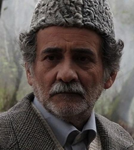 biography ismail mehrabi26 بیوگرافی اسماعیل محرابی پدر آشا محرابی