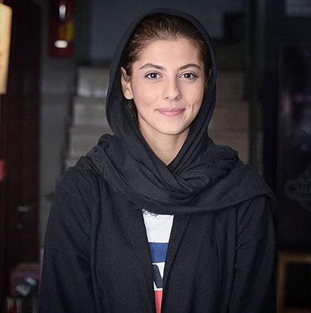 biography mahsa tahmasebi23 بیوگرافی مهسا طهماسبی + جدیدترین عکس های خانوادگی اش