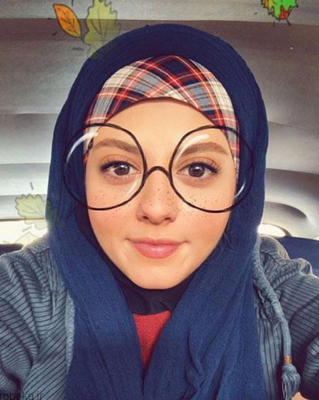 biography mahsa tahmasebi25 بیوگرافی مهسا طهماسبی + جدیدترین عکس های خانوادگی اش