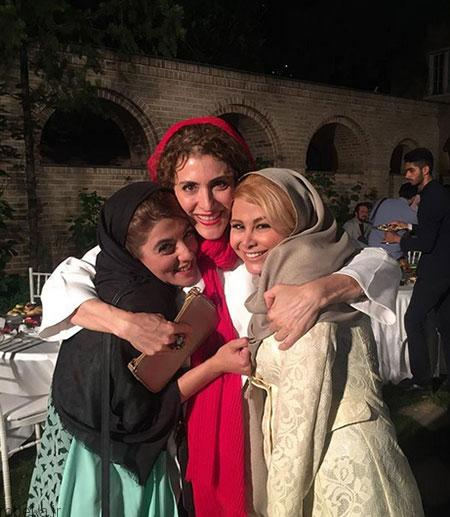 biography mahsa tahmasebi27 بیوگرافی مهسا طهماسبی + جدیدترین عکس های خانوادگی اش