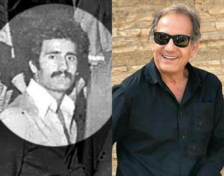 biography majid mozaffari27 بیوگرافی مجید مظفری + عکس های مجید مظفری و دخترش