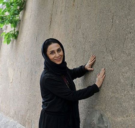 biography mariyam kazemi23 بیوگرافی مریم کاظمی + عکس