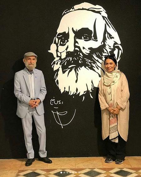 biography mariyam kazemi27 بیوگرافی مریم کاظمی + عکس