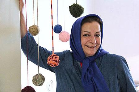 biography marzieh boroomand بیوگرافی مرضیه برومند + عکس