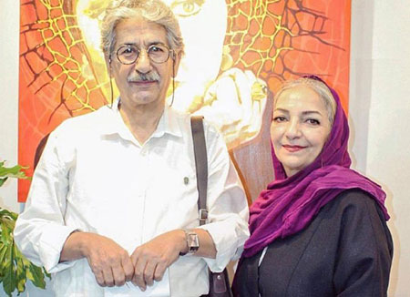 biography marzieh boroomand27 بیوگرافی مرضیه برومند + عکس